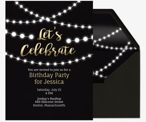 49 Format Victoria Secret Birthday Invitation Template Download for Victoria Secret Birthday Invitation Template