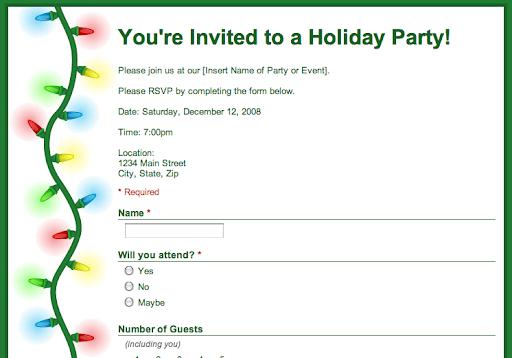 49 Report Party Invitation Template Google Docs for Ms Word with Party Invitation Template Google Docs