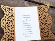 49 Standard Elegant Wedding Invitation Card Template With Stunning Design by Elegant Wedding Invitation Card Template