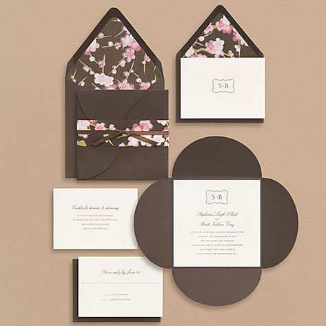 50 Best Japanese Wedding Invitation Template Formating for Japanese Wedding Invitation Template