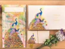 50 Format Indian Wedding Invitation Template Layouts by Indian Wedding Invitation Template