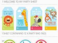 50 Free Printable Jungle Party Invitation Template Free With Stunning Design with Jungle Party Invitation Template Free