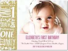50 How To Create Birthday Invitation Template For Baby Girl for Ms Word by Birthday Invitation Template For Baby Girl