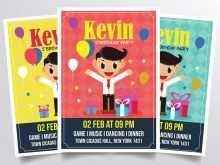 50 The Best Birthday Invitation Template Adobe Illustrator in Photoshop for Birthday Invitation Template Adobe Illustrator