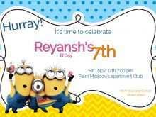 51 Blank Chota Bheem Birthday Invitation Template PSD File by Chota Bheem Birthday Invitation Template