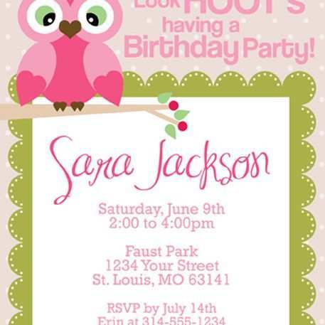 51 Creative Rsvp Birthday Invitation Template For Free with Rsvp Birthday Invitation Template