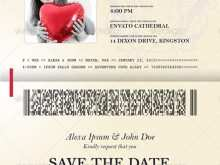 51 Customize Our Free Free Passport Wedding Invitation Template PSD File with Free Passport Wedding Invitation Template