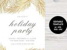 51 Standard Christmas Party Invitation Template Editable With Stunning Design by Christmas Party Invitation Template Editable