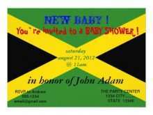 52 Best Jamaican Party Invitation Template in Word for Jamaican Party Invitation Template