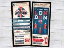52 Customize Our Free Union Jack Party Invitation Template Free Now for Union Jack Party Invitation Template Free