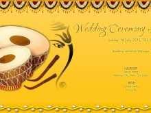 Wedding Invitation Template Maker
