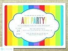 52 Free Printable Birthday Party Invitation Template Art Free in Photoshop by Birthday Party Invitation Template Art Free