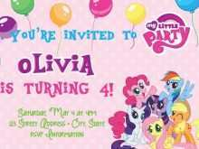 52 The Best Horse Birthday Invitation Template in Word by Horse Birthday Invitation Template