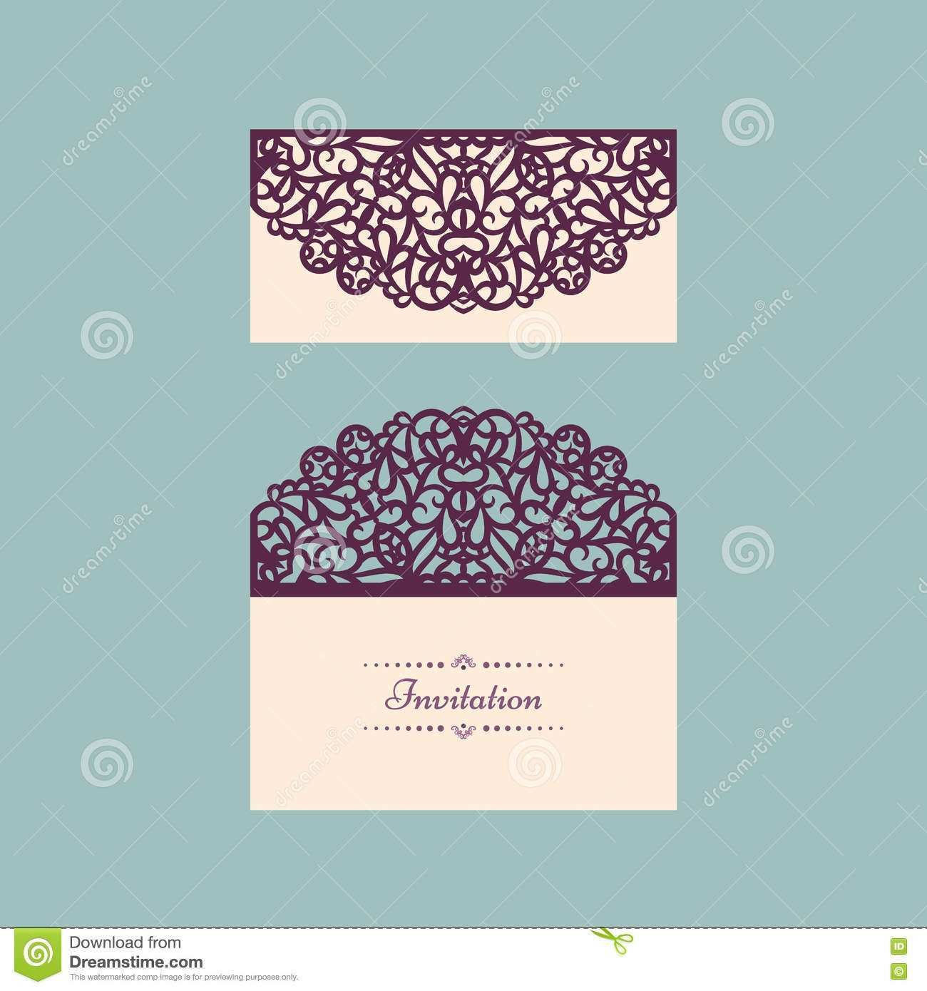 53 Creative Vector Wedding Invitation Envelope Template Maker with Vector Wedding Invitation Envelope Template