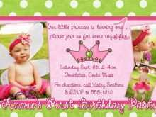 53 Standard How To Write An Invitation Card For Birthday Maker with How To Write An Invitation Card For Birthday