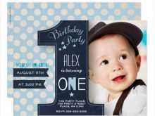 54 Best 1St Birthday Invitation Template Vector Download for 1St Birthday Invitation Template Vector