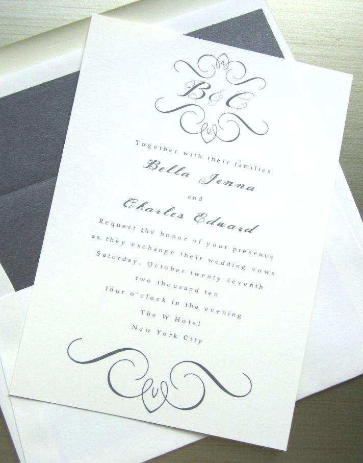 54 Best Wedding Invitation Template Google Docs For Free by Wedding Invitation Template Google Docs
