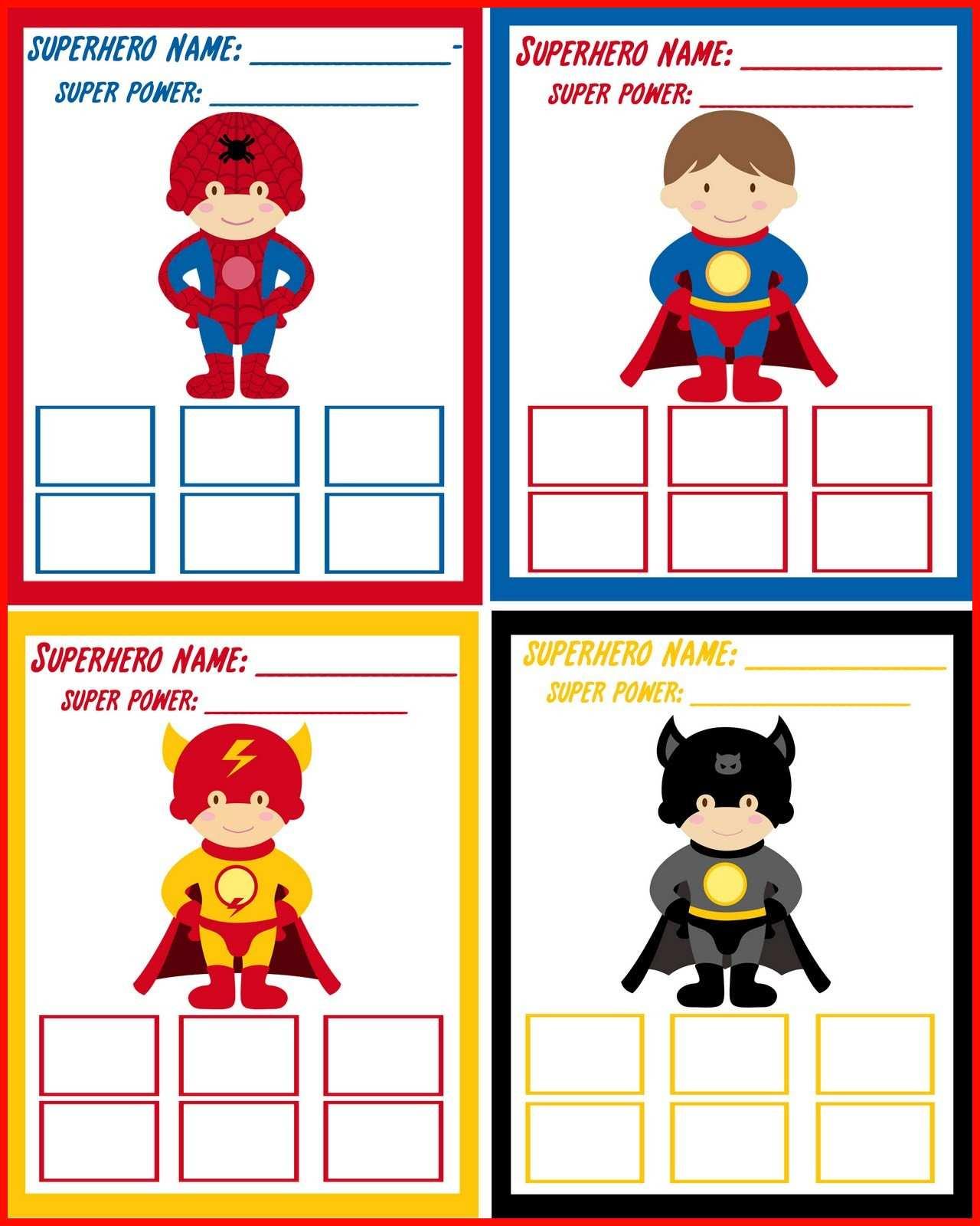 21 Customize Our Free Superman Birthday Invitation Template PSD For Superman Birthday Card Template