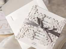 Elegant Invitation Card Designs