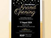 54 Visiting Invitation Card Format For Opening Ceremony PSD File by Invitation Card Format For Opening Ceremony