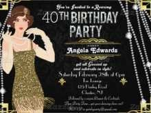 55 Adding Birthday Invitation Template Adults Formating for Birthday Invitation Template Adults