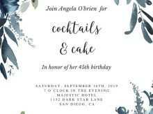 55 Customize Our Free Online Birthday Invitation Template Girl Download for Online Birthday Invitation Template Girl