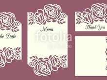 55 Free Wedding Invitation Template Kit PSD File with Wedding Invitation Template Kit