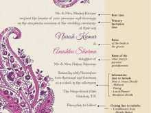 55 Report Invitation Card Name Format Formating with Invitation Card Name Format