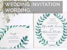 56 Customize Formal Invitation Template Youtube for Ms Word by Formal Invitation Template Youtube