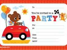 Party Invitation Cards Online