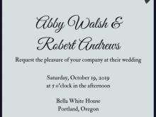 56 Customize Wedding Invitation Template Canva PSD File with Wedding Invitation Template Canva