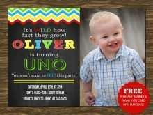 56 Free Uno Birthday Invitation Template Free in Word with Uno Birthday Invitation Template Free