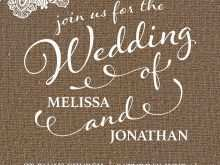 Wedding Invitation Templates Vistaprint