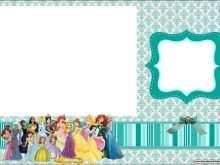 56 Visiting Birthday Invitation Template Disney Templates with Birthday Invitation Template Disney