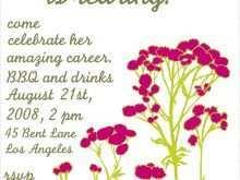 57 Blank Free Printable Elegant Invitation Templates in Word for Free Printable Elegant Invitation Templates