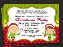 57 Create Microsoft Word Holiday Party Invitation Template Now for Microsoft Word Holiday Party Invitation Template