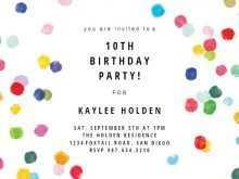 57 Creating Jungle Birthday Invitation Template Free Maker for Jungle Birthday Invitation Template Free