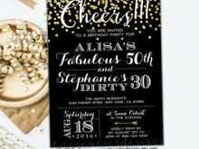 57 Free Joint Party Invitation Template in Photoshop by Joint Party Invitation Template