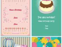 57 Free Printable Party Invitation Card Maker Download for Party Invitation Card Maker