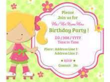 58 Adding Jamaican Party Invitation Template For Free for Jamaican Party Invitation Template