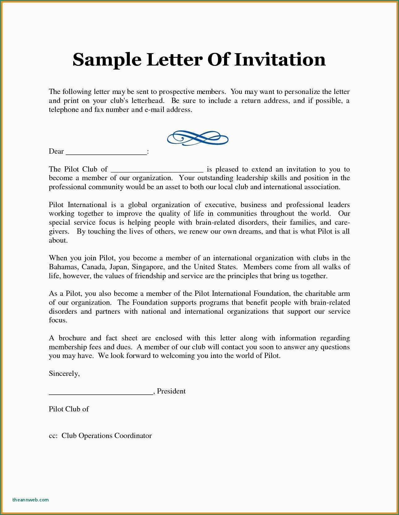 58 Create Birthday Party Invitation Letter Template Templates for Birthday Party Invitation Letter Template
