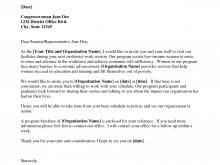 59 Adding Formal Invitation Letter Samples Layouts for Formal Invitation Letter Samples