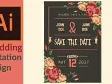 59 Best Birthday Invitation Template Adobe Illustrator in Photoshop for Birthday Invitation Template Adobe Illustrator