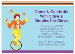 59 Blank Birthday Invitation Template Child in Photoshop by Birthday Invitation Template Child