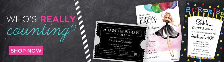 59 Creative Birthday Invitation Template For Adults Maker for Birthday Invitation Template For Adults