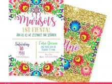 59 Customize Party Invitation Template Mexican in Photoshop by Party Invitation Template Mexican