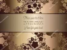 59 Customize Wedding Invitation Template Background Download with Wedding Invitation Template Background