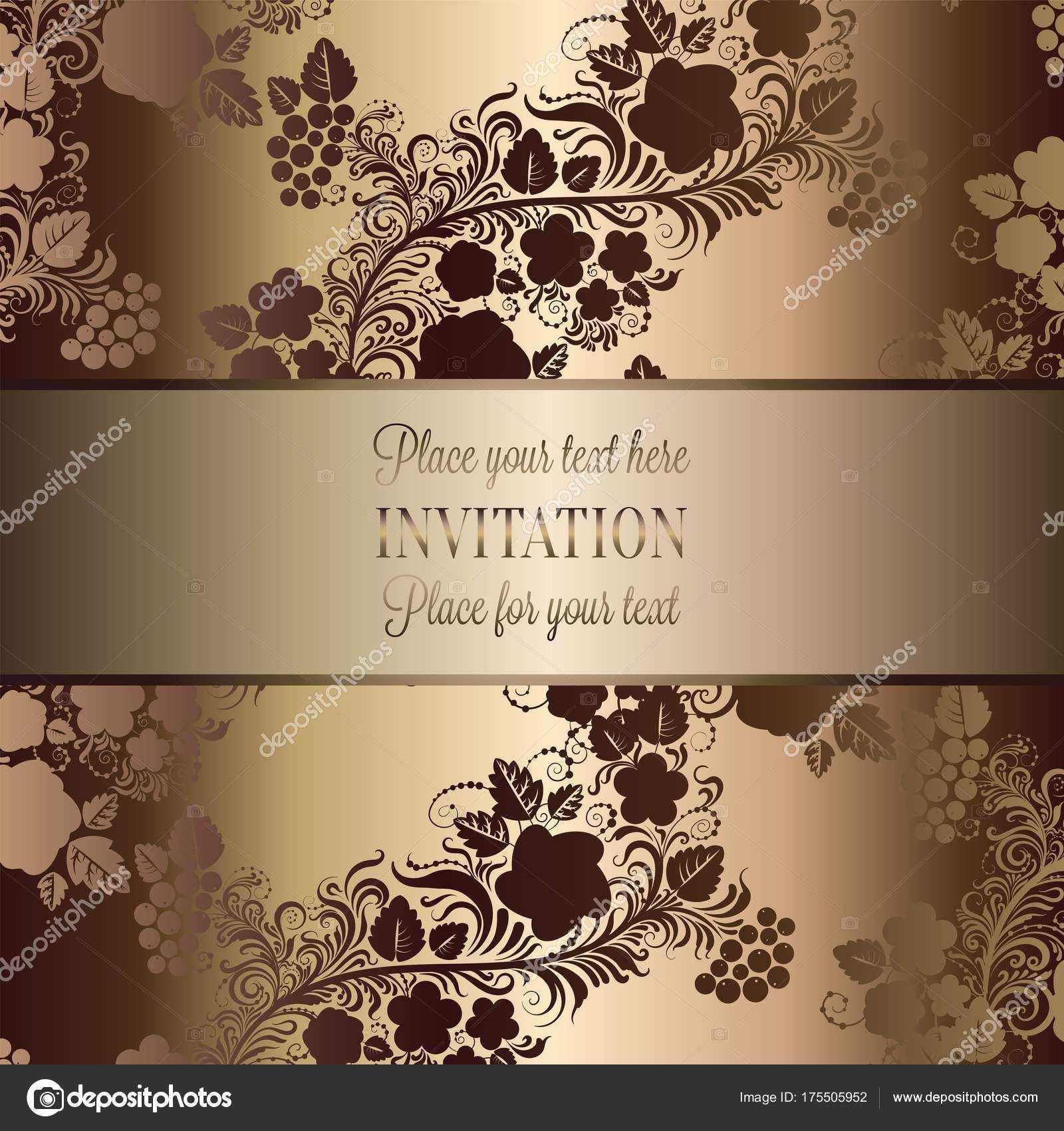 59 Customize Wedding Invitation Template Background Download with Wedding Invitation Template Background