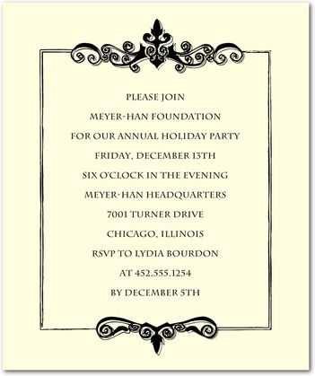59 Standard Business Dinner Invitation Template Download For Free with Business Dinner Invitation Template Download