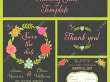59 Visiting Boho Wedding Invitation Template for Ms Word with Boho Wedding Invitation Template